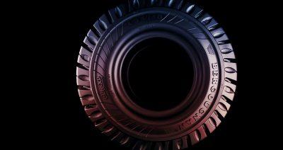 Цельнолитые шины