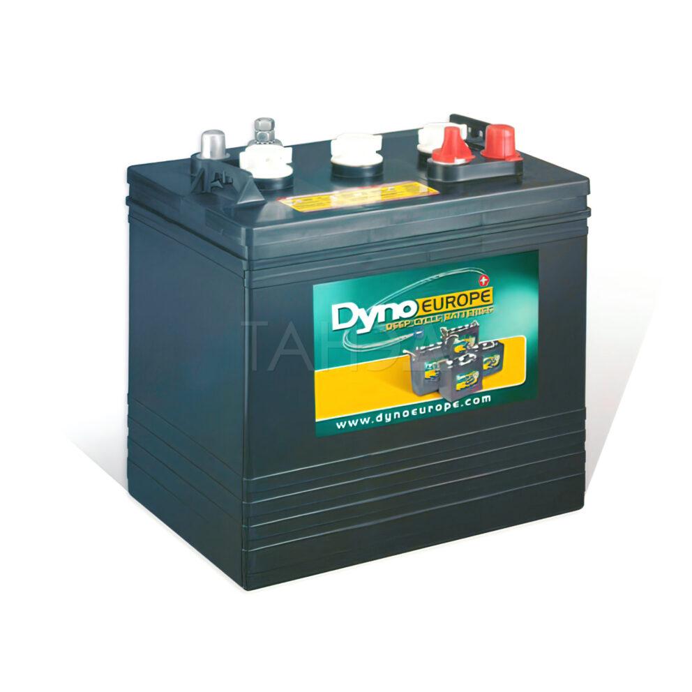 Тяговая батарея Dyno GC2E-HD