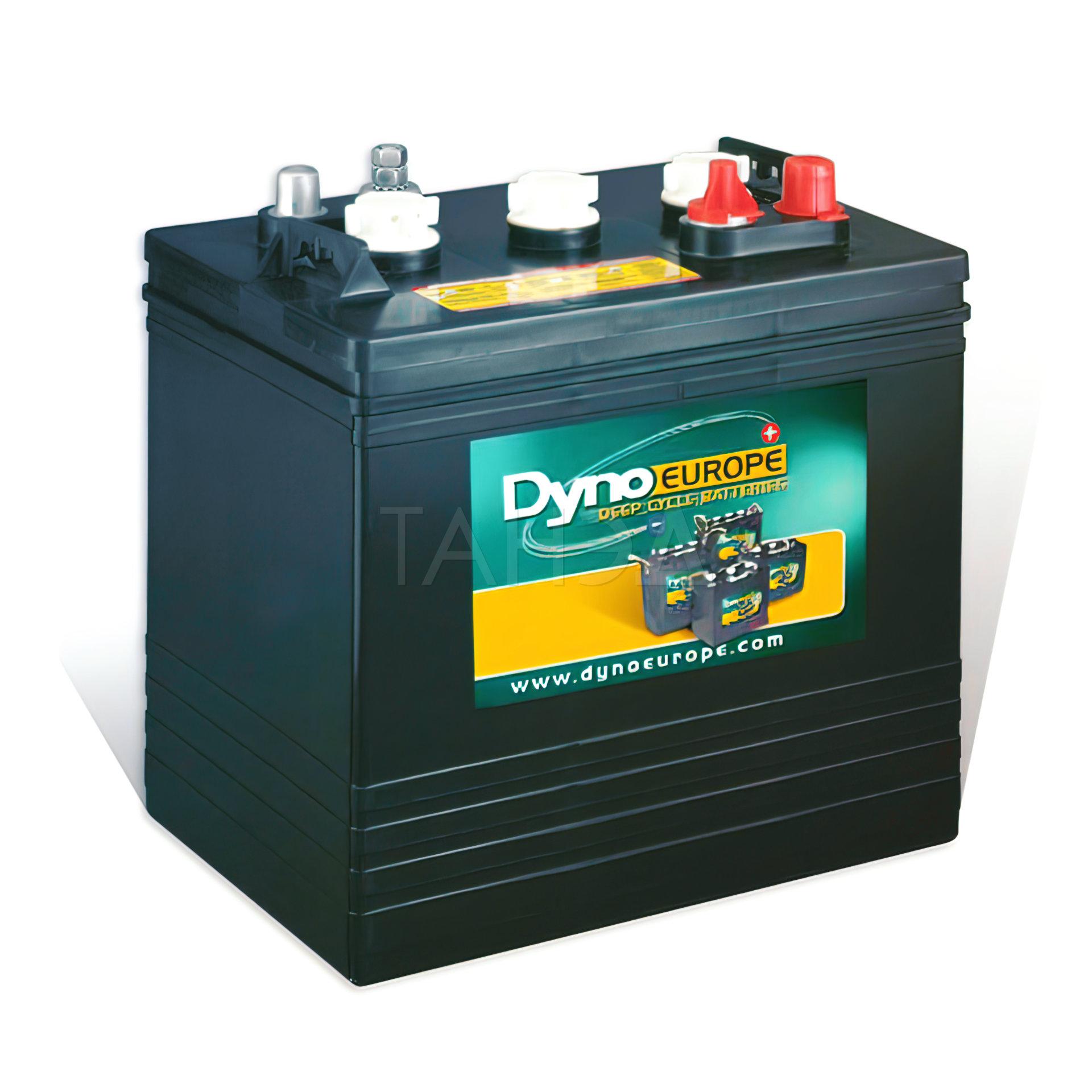 Тяговый аккумулятор GC2B-HD