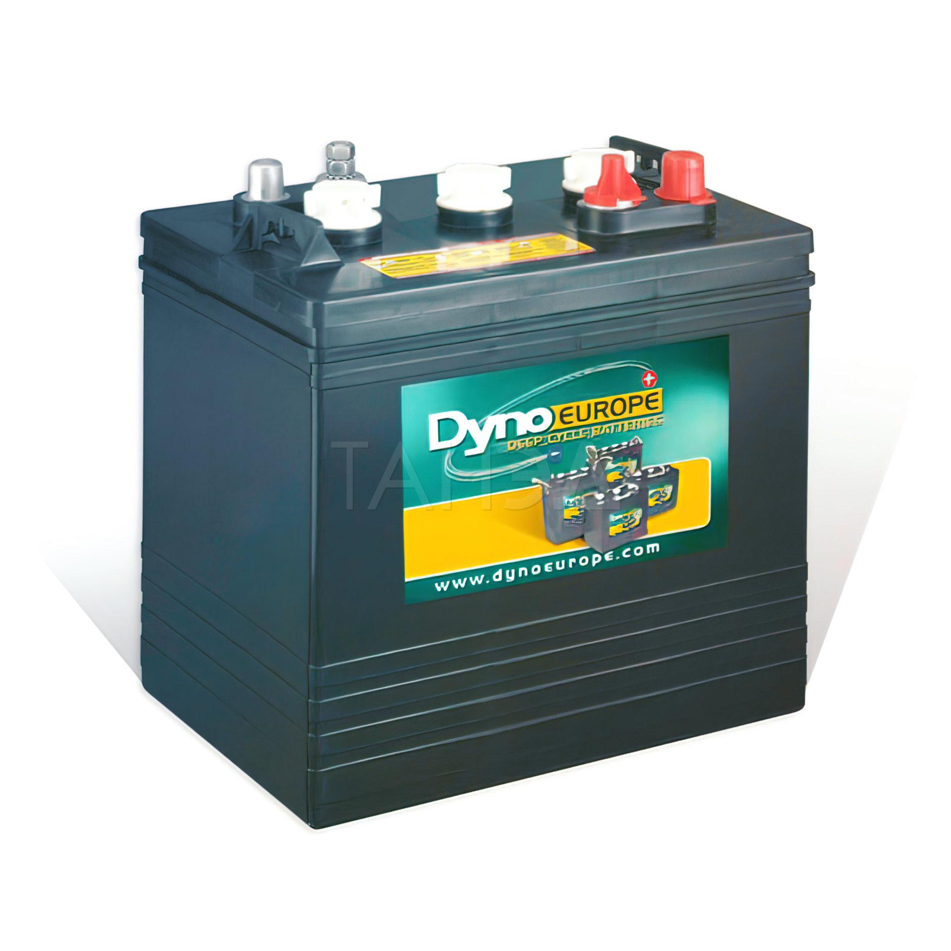 Тяговый аккумулятор GC2C-HD