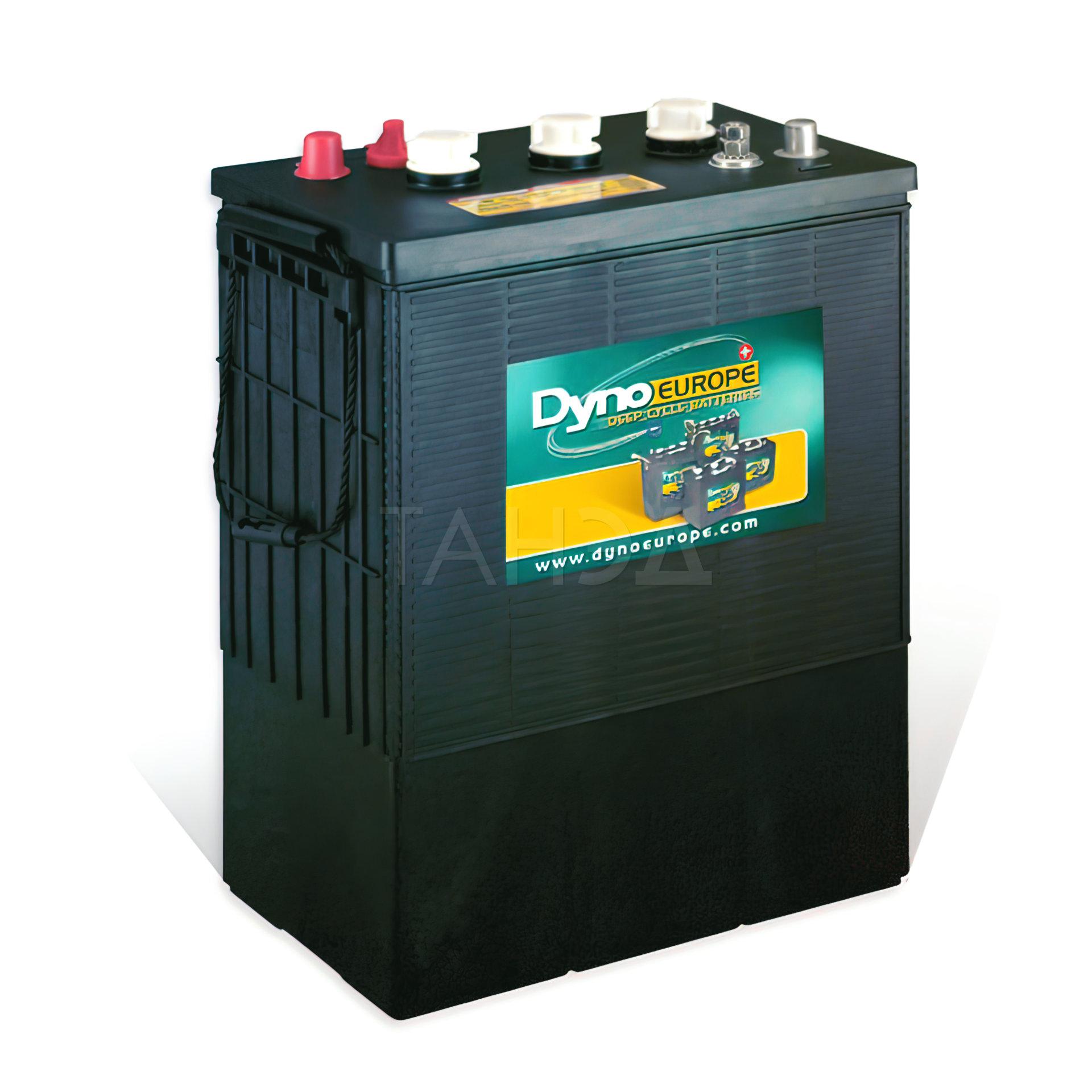 Тяговаый аккумулятор Dyno L16-HD
