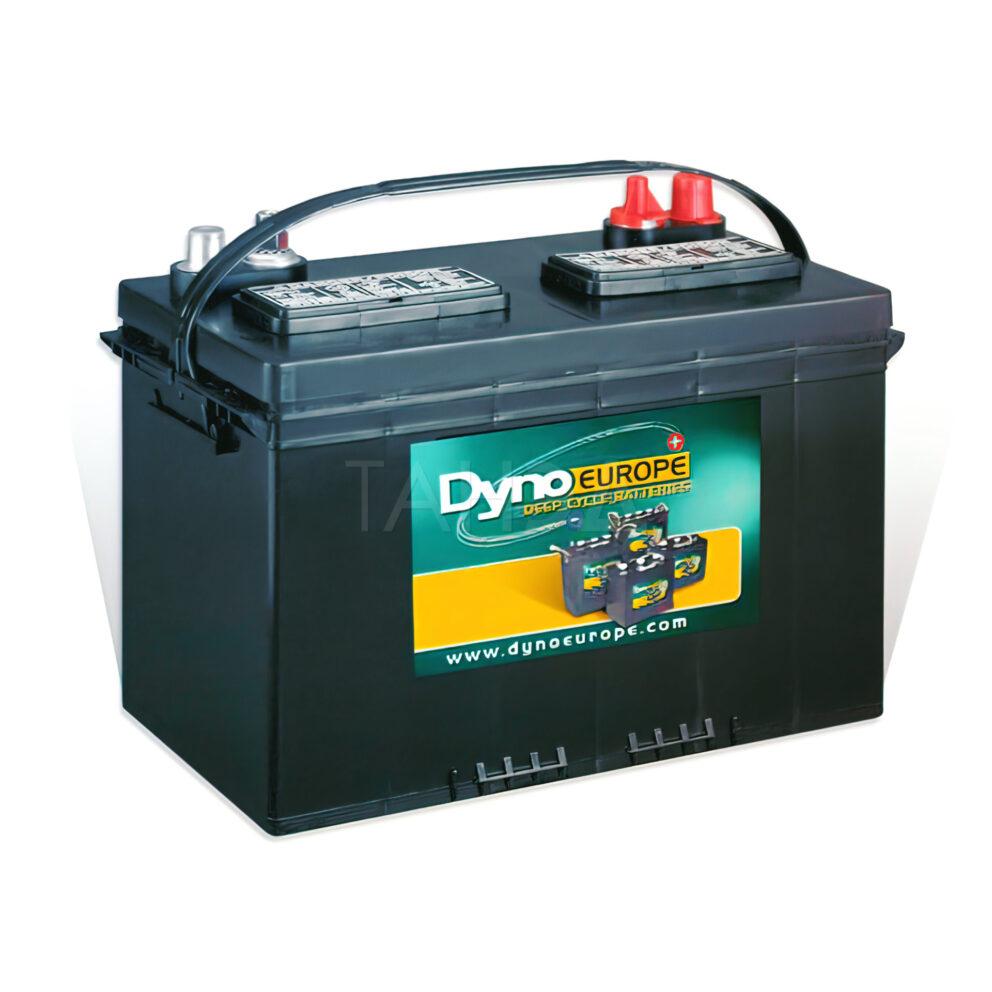 Тяговый аккумулятор Dyno M27D