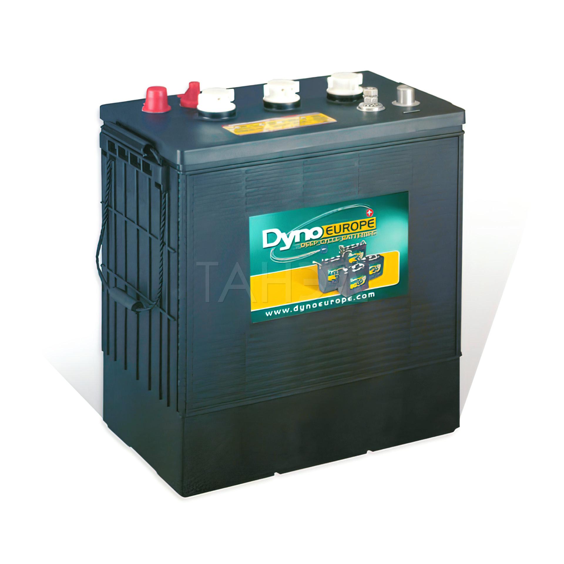 Тяговый аккумулятор Dyno S4HH-HD