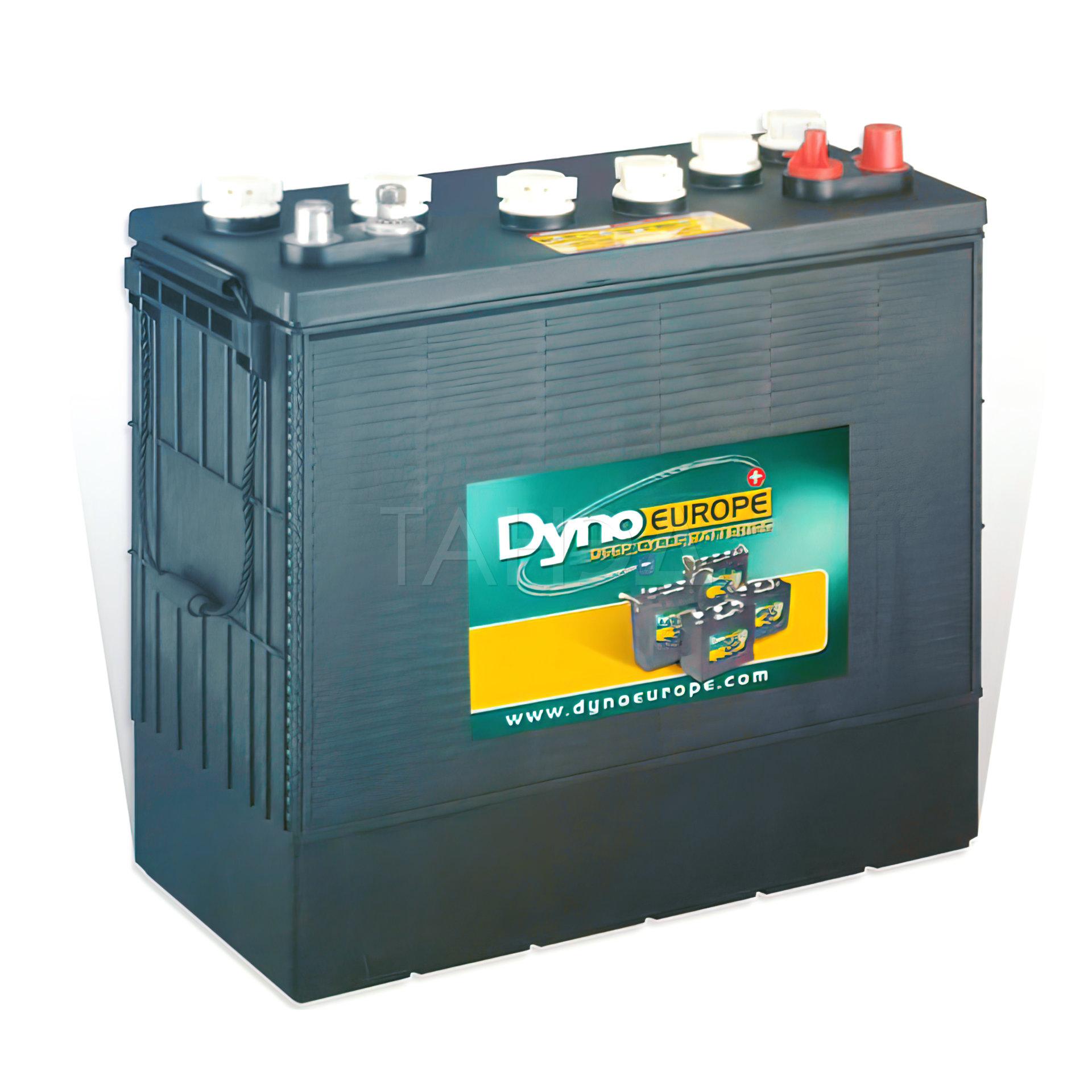Тяговый аккумулятор Dyno SSWH-HD