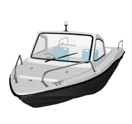 Тяговые аккумуляторы на лодки и катера