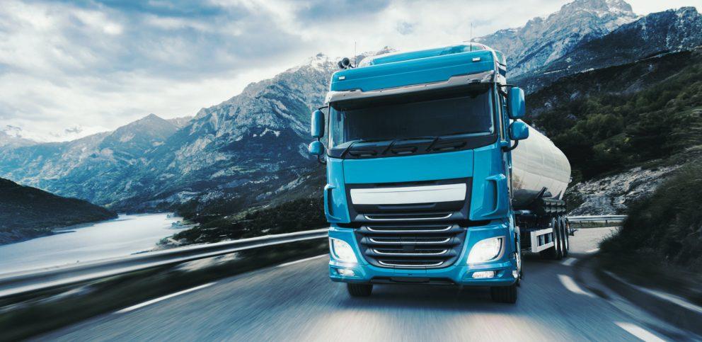 Цепи противоскольжения для грузовиков